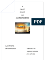 Reliance Power Ltd