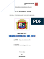 monografia -Rubén MAMANI NAVARRO
