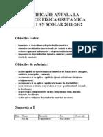 PLANIFICARE DPM