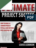 Ultimate Project Success