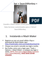 How to Build a Yahoo! SearchMonkey App (Portuguesa)