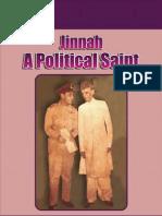 28888682 Jinnah a Political Saint