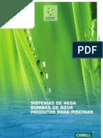 Cudell Catalogo OS 2011