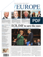 New Europe Print Edition - Issue 964