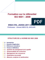 Smq Norme Iso 9001