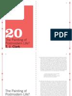 TJ_Clark-Painting of Postmodern Life