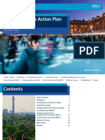 London Tourism Action Plan(21-37)