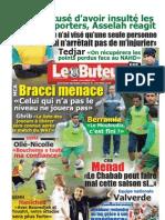 LE BUTEUR PDF du 05/12/2011