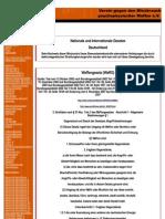 Gesetze Deutschland - Strahlenfolter.oyla.De