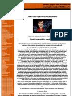 Justizkorruption in Deutschland - Strahlenfolter.oyla.De