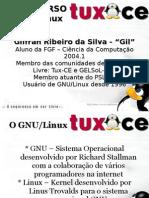 Mini Curso Linux