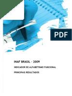 Inaf Brasil 2009 Relatorio Divulgacao Revisto Fev-11 vFinal