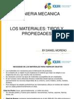 des Mecanicas de Los Materiales