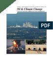 Peak Oil & Climate Change