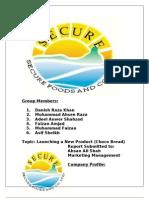 Securefoods_Report Final Draft 2 Word 2003