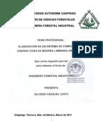 ESTUDIO DE ARCOS