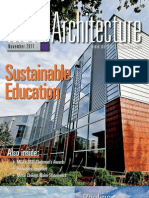 Metal Architecture 2011-11 T