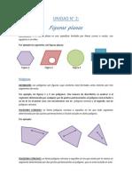 Figuras planas - Polígonos