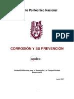 48514913 Corrosion y Su Prevencion