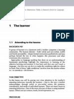 Wajnryb Classroom Observation Tasks