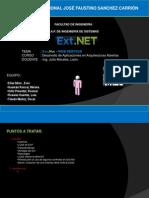 Presentacion Ext.net+WebService
