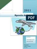 Agencia de Viajes - Monografico