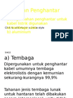 4.a.bahan Penghantar