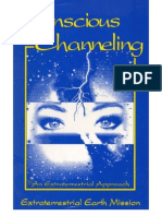 Conscious Channeling Free introduction Pgs 1-16