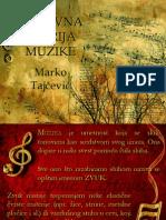 2 Osnovna Teorija Muzike - Za Sajt