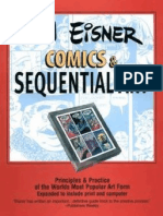 Quadrinhos e Arte Sequencial - Will Eisner
