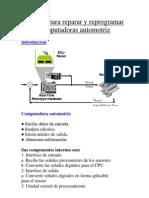 Manual Para Reparar Ecu4
