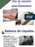 5.BALANCE DE LÍQUIDOS