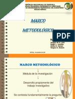 Marco Metodologico