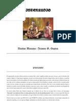 INTERLUDIO - NICOLÁS MENESES & JEISSON G. OSPINA