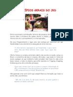 JKD - CAP 3 - PRINCÍPIOS GERAIS DO JKD++++++