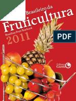 ANUARIO DE FRUTICULTURA