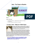 the feast of sukkot - day 7