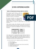 PRACT CABLES DE COMUNICACIÓN