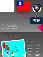 Proton's next step