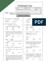Guia Nº 06 - Sistema de Medición Angular - Ejercicios de Repaso