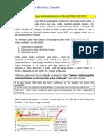 Como Traduzir Seus Textos Diretamente No Microsoft Word 2007