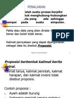 b.indonesia Penalaran Ppt