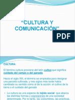 CULTURA Y _COMUNICACION
