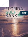 Florida Gulf Bank