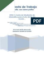 Propuesta ListaC Info