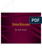 Interferons Power Pt