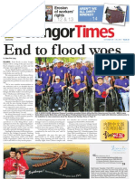 Selangor Times Oct 28-30, 2011 / Issue 46
