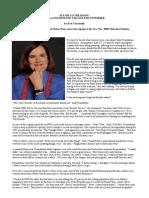 Paula Poundstone interview