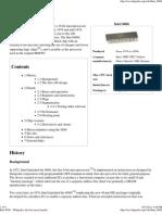 Intel 8086 - Wikipedia, The Free Encyclopedia