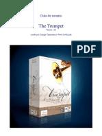 The Trumpet - Manual de Usuario v 2.01